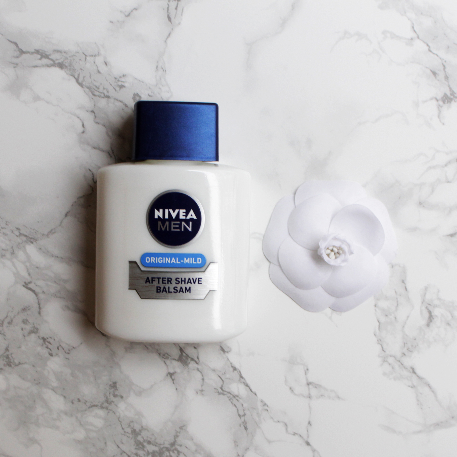 Nivea Men After-Shave Balsm