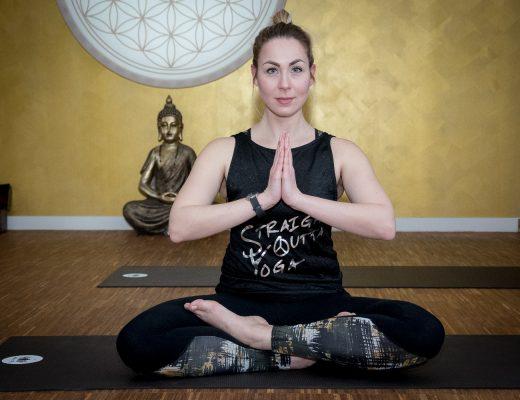 108 f yoga mannheim