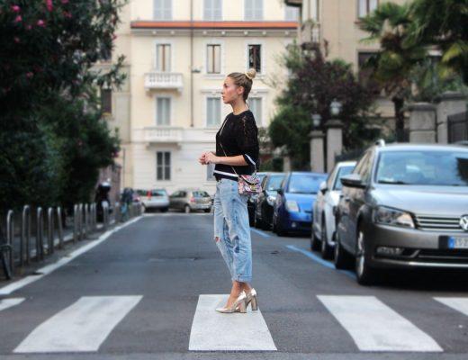 Mailand Fashion Week 2016