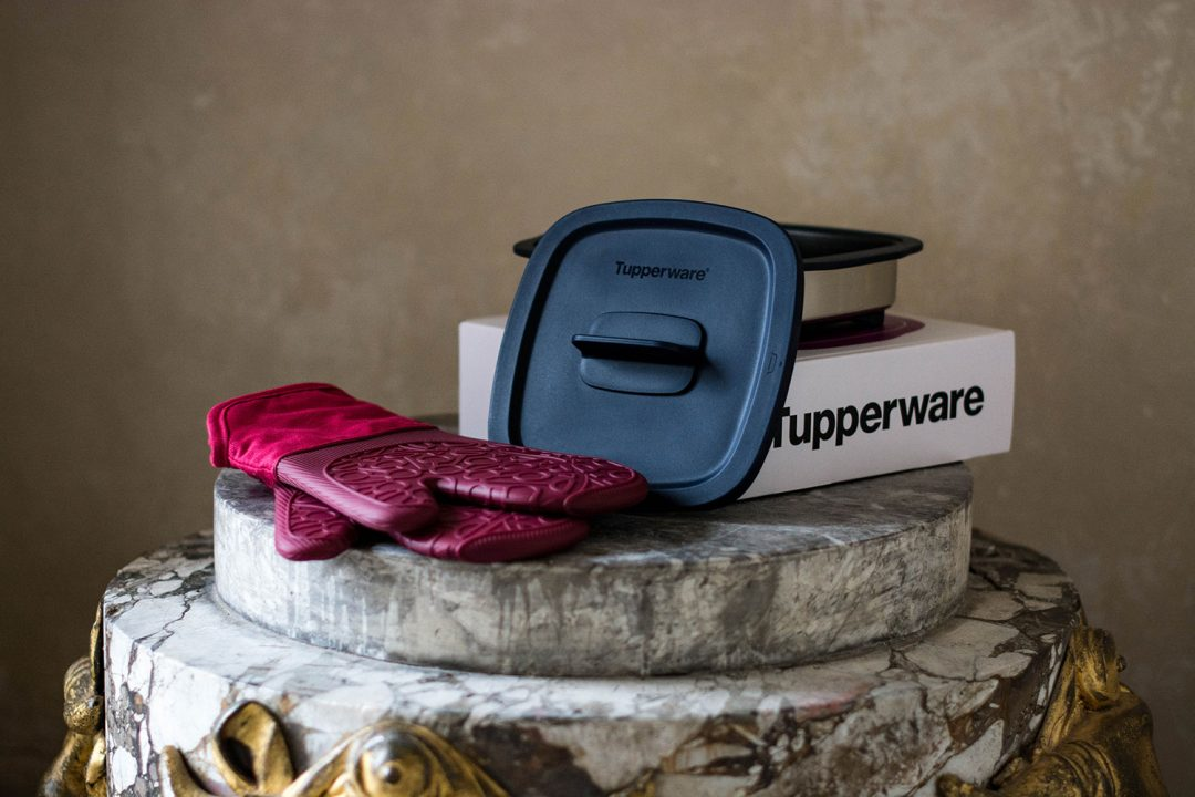 Tupperware adventskalender